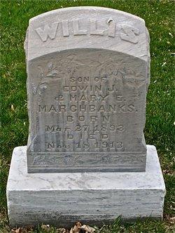 Willis Marchbanks