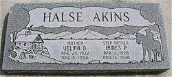 James Akins