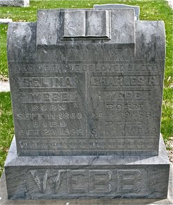 Charles H Webb