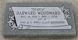 """Darward """"Dewey"""" Woodward"""