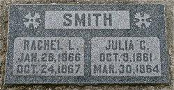 Rachel B Smith