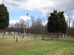 Town House Cemetery