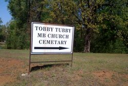 Tobby Tubby Cemetery