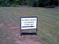 Buford Chapel Cemetery