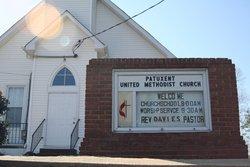 Patuxent United Methodist Church Cemetery