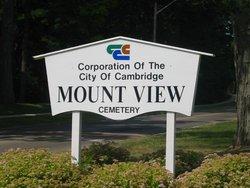 Mountview Cemetery