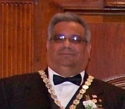 Michael J. (Monzo) Parker