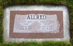 Sheldon Sanford Allred