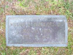 William M. Hargraves Jr.