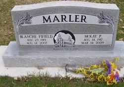 McKay Marler