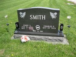 Cynthia S. <I>Corbin</I> Smith