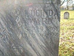 Lucinda <I>Mccomas</I> Ward