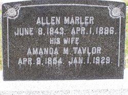 Allen Green Marler Jr.