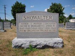 Jacob W Showalter