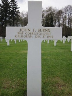 John Thomas Burns