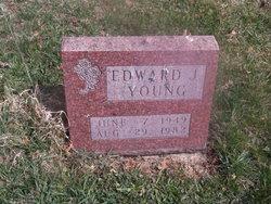 Edward J Young