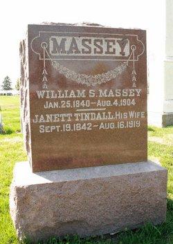 William Silas Massey