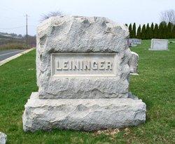 Moses Leininger