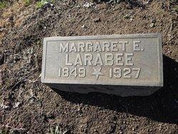 Margaret Ellen Larabee