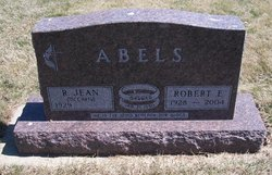 "Robert Eugene ""Bob"" Abels"