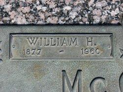 "William Hiram ""Mack"" McCarty"