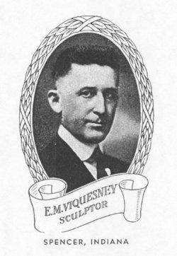 "Ernest Moore ""Dick"" Viquesney"