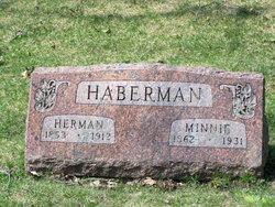Hermann JL Haberman