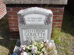 Jefferson Godette