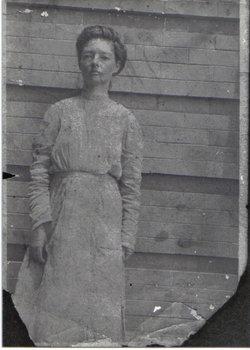 Mary Theodocia <I>Bryant</I> Robertson