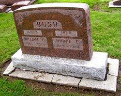 Amy Octavia <I>Naubert</I> Bush
