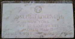 Joseph J. Kollar Jr.
