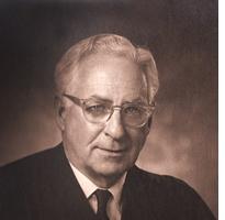 Judge Alfred Dunkin Noyes