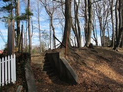 Larrabee-White Cemetery