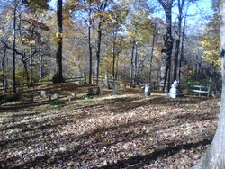 Mershimer Family Cemetery