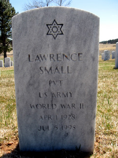 Lawrence Small