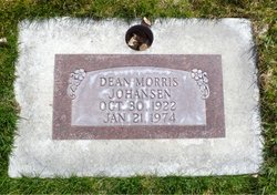Dean Morris Johansen