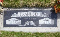 Leonard J Frandsen