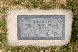 Debra Shelley