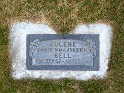 Jolene Bell