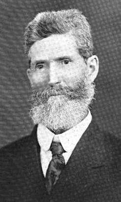 John Henderson Robinson