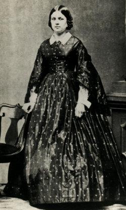 Mary Asenath <I>Whitcomb</I> Whitcomb