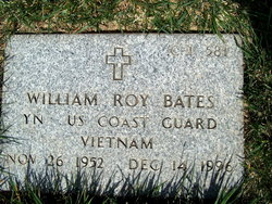 William Roy Bates