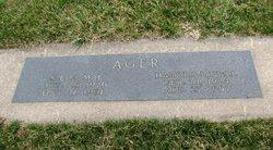 Aleda Mae <I>Derynck</I> Ager