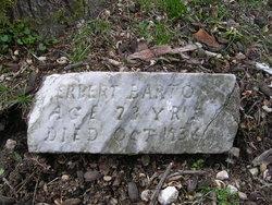 Herbert Barton, Sr