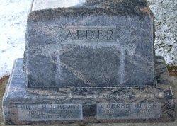Conrad Alder, Sr