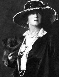 Lady Lucile Christiana <I>Sutherland</I> Duff-Gordon