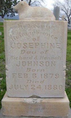 Josephine Johnson