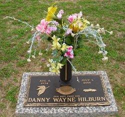 Danny Wayne Hilburn
