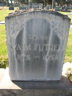 Eva May <I>Monroe</I> Futrell