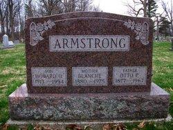 Howard O. Armstrong